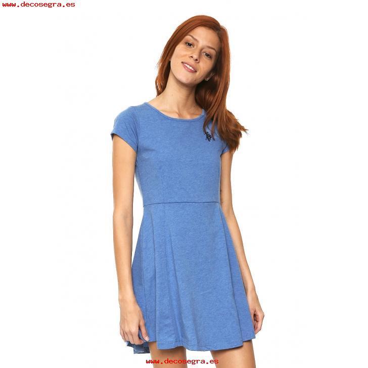 Como hacer un vestido sencillo mujer