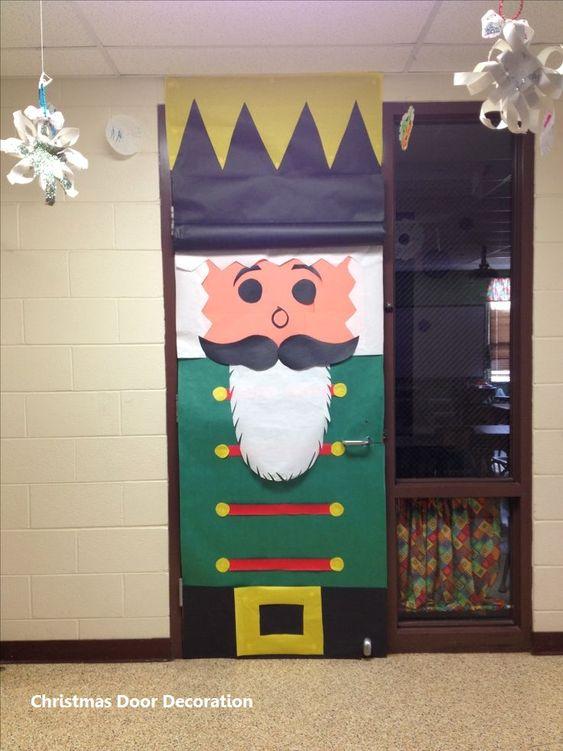 Paso a paso aprende a decorar las puertas de tu hogar para esta navidad - Aprende a decorar tu casa gratis ...