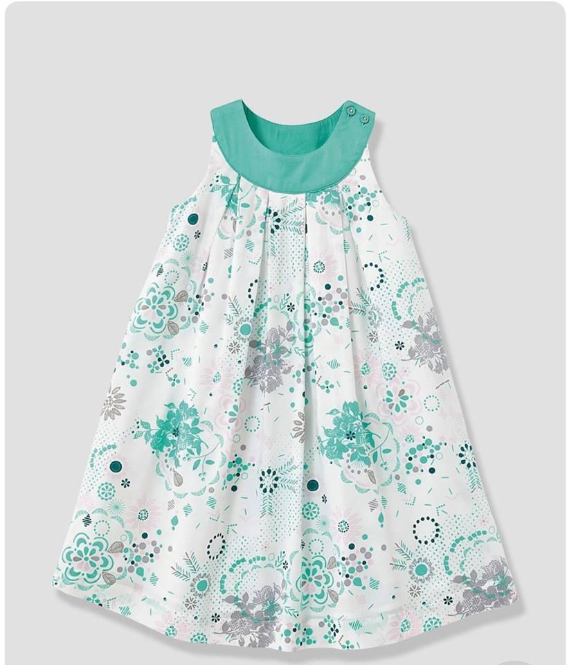 Curso Taller De Como Hacer Hermosos Vestidos De Niñas De